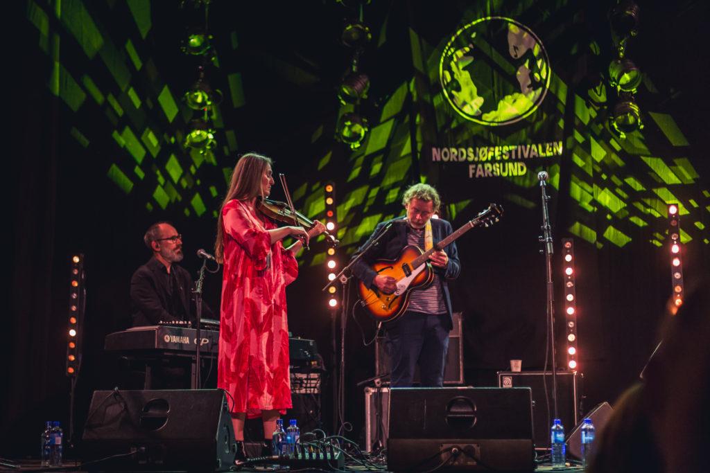 Nordsjøfestivalen 2018 - Torsdag-59