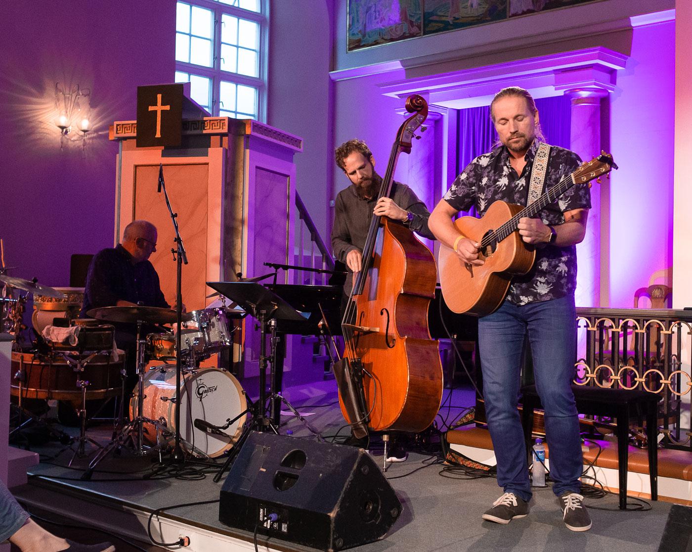 Nordsjøfestivalen 2019 Foto: Rikke Fromeide