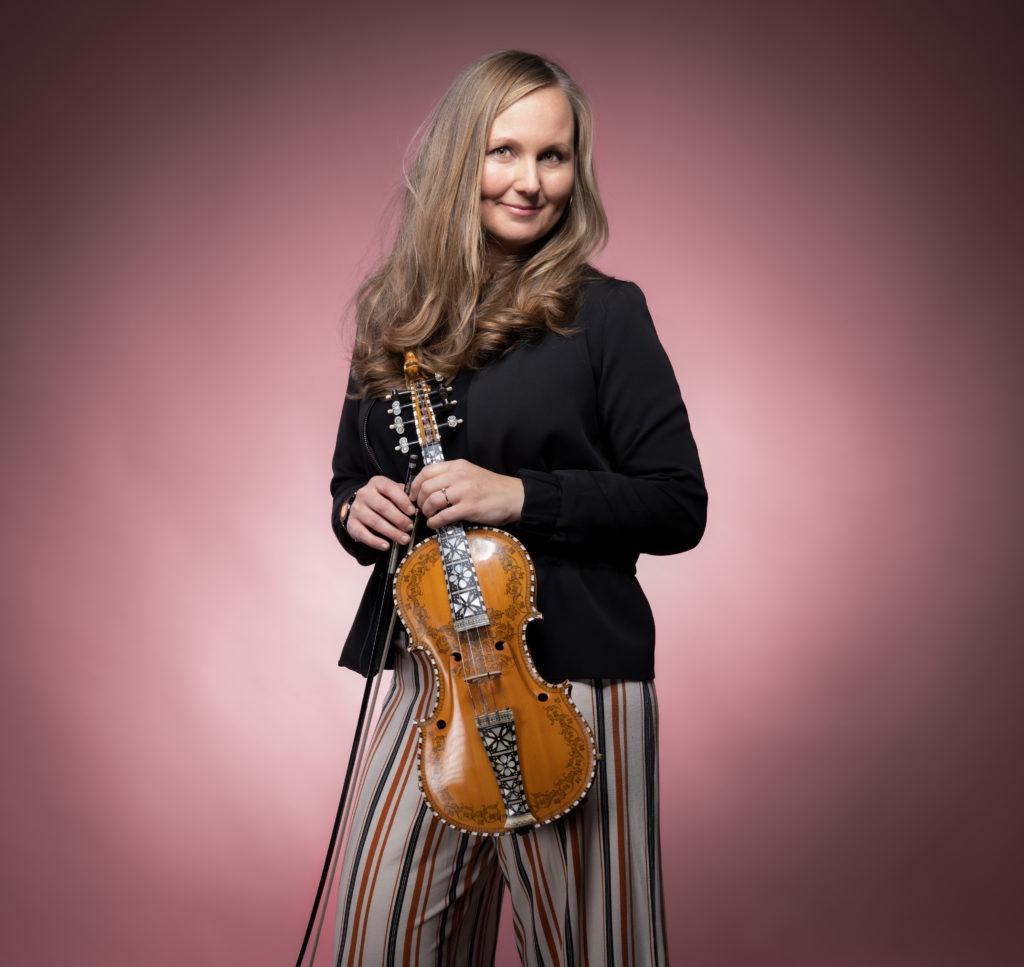 Annika Bilde