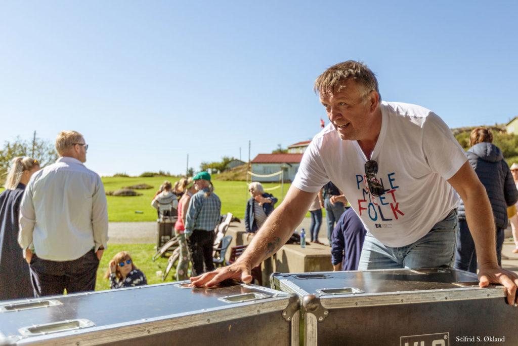 Farsund Folk Festival 2020 – Foto: Solfrid S. Økland