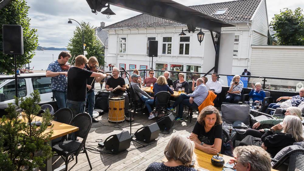 Nordsjøfestivalen 2017 – Foto: Jo Elkington