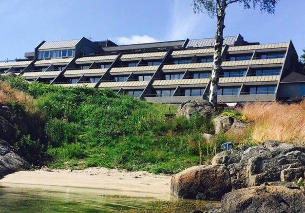 Fjordhotellet